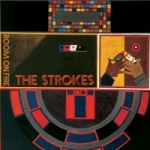 Strokes: Room on Fire CD