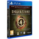 Sudden Strike 4: Complete Collection PS4