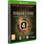 Sudden Strike 4: Complete Collection Xbox One