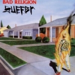 Bad Religion: Suffer CD