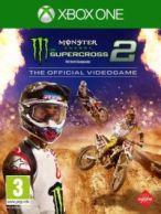 Monster Energy Supercross 2 Xbox One