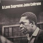 Coltrane, John: A Love Supreme LP