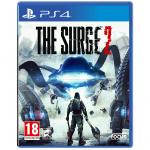 The Surge 2 PS4 *käytetty*