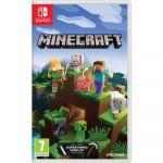 Minecraft Nintendo Switch *käytetty*