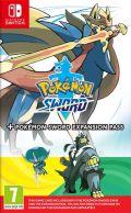 Pokémon Sword + Pokémon Sword Expansion Pass Nintendo Switch