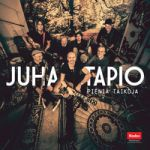Juha Tapio : Pieniä taikoja CD