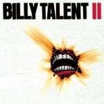 Billy Talent: II CD