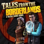 Tales from the Borderlands PS4 *käytetty*