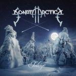 Sonata Arctica : Talviyö CD