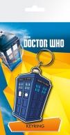 Doctor Who Tardis Avaimenperä