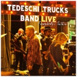 Tedeschi Trucks Band: Everybody's Talkin Live 2CD
