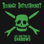 Teenage Bottlerocket : They Came From the Shadows CD