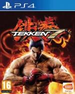 Tekken 7 VR Compatible PS4