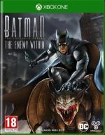 Batman the Enemy Whitin A Telltale Games Series Xbox One