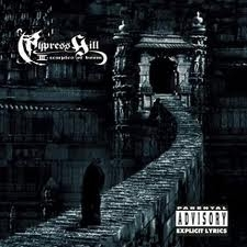 Cypress Hill: 3 Temples of Boom CD