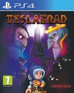 Teslagrad PS4 *käytetty*