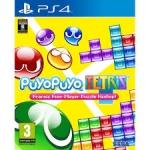 PuyoPuyo Tetris PS4