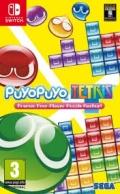 PuyoPuyo Tetris Nintendo Switch