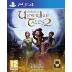 The Book Of Unwritten Tales 2 PS4 *käytetty*