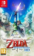 The Legend of Zelda Skyward Sword HD Nintendo Switch