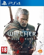 The Witcher III Wild Hunt Game of The Year Edition PS4 *käytetty*
