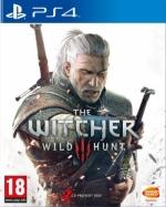 The Witcher III Wild Hunt PS4 *käytetty*