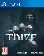 Thief PS4 *käytetty*
