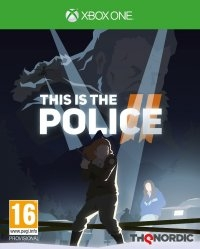 This is the Police II Xbox One
