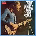 Mayall, John: Thru the Years CD