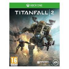 Titanfall 2 Xbox One *käytetty*