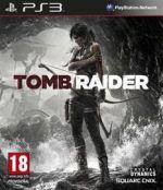 Tomb Raider PS3 *Käytetty*