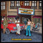Castro, Tommy & The Painkillers : Stompin' Ground CD