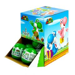 Super Mario Wind Up Yoshi Figuuri, satunnainen