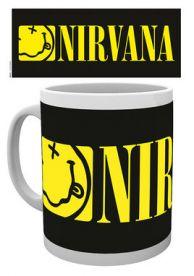 Nirvana Tongue muki