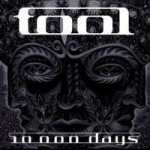 Tool: 10,000 Days Digipak CD