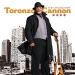 Cannon, Toronzo: The Chicago Way CD
