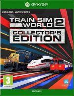 Train Sim World 2 Collectors Edition Xbox One