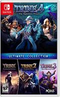 Trine: Ultimate Collection Nintendo Switch
