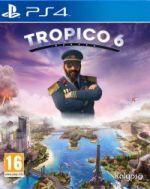 Tropico 6 El Prez Edition PS4
