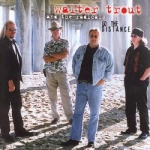 Trout, Walter: Go The Distance CD