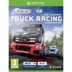 FIA Truck Racing Championship Xbox One *käytetty*