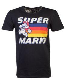 Nintendo Super Mario Running T-paita