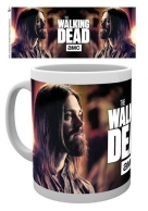 The Walking Dead Jesus muki