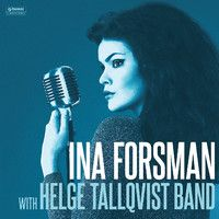 Forsman, Ina with Helge Tallqvist Band : S/T LP