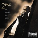 2Pac : Me Against The World 2-LP