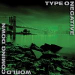 Type O Negative : World coming down 2-LP