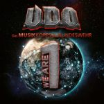 UDO : We Are One CD