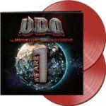 UDO : We Are One 2-LP Punainen vinyyli