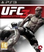 UFC Undisputed 3 PS3 *käytetty*