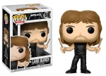 POP! Rocks: Metallica - Lars Ulrich #58